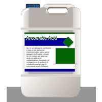 Arcomatic Acid